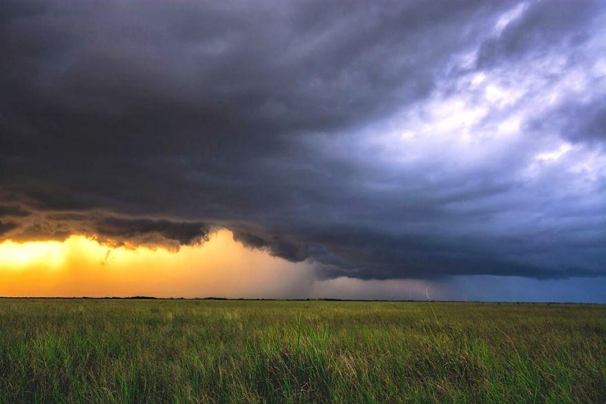 12 Stormy Sky David Carrillo