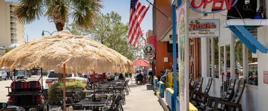 20 North Myrtle Beach Main Street