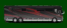 MY22 Bus Paint G11 Fire Opal side 1